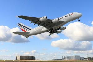 A380 da Air France