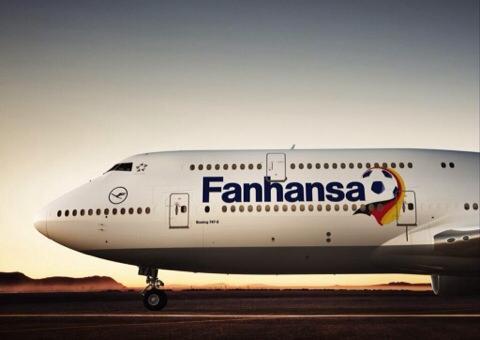 Luft Fanhansa